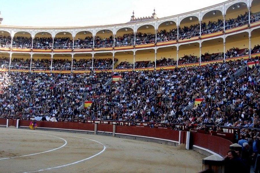 Fiestas taurinas en Valencia (Ciudades y Pueblos)