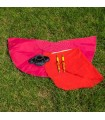 Pack cape, béquille, banderilles et montera pour enfant.