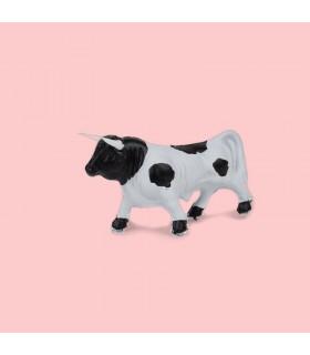 Toro manso de juguete  - 1