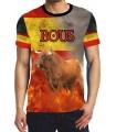 Camiseta deportiva Toro España Bous