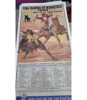 copy of Cartel Taurino Año 1992