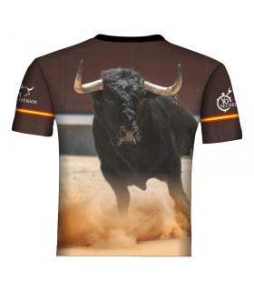 Camiseta taurina Yo Recortador