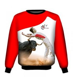 Taurine sweatshirt trimmer image  - 1