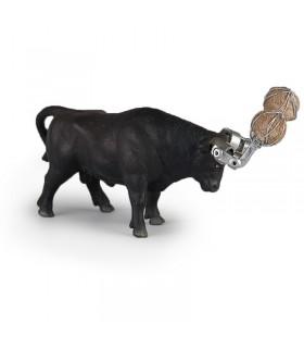 Fers à cornes pour taureaux