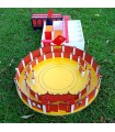copy of Grand ensemble de maquettes Taurine Plaza-Toriles-Camión