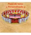 Plaza de toros Personalizada ESPECTACULAR