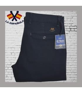 "Chinese cotton trousers brand ""La Española""  - 9"