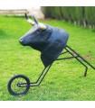 Chariot de tauromachie moyen pour adultes
