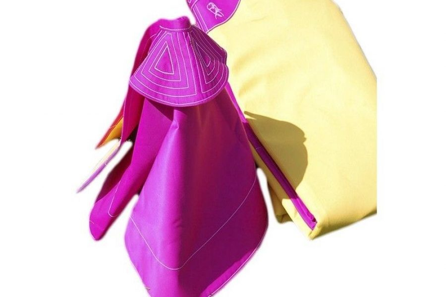 Capote taurino el regalo perfecto para los niños
