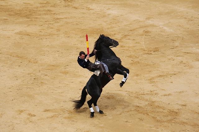 fiestas taurinas en valencia