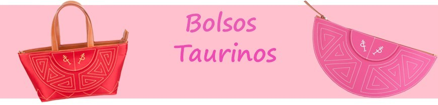 Bolsos Taurinos