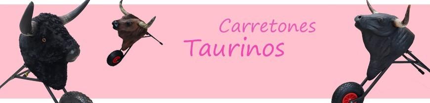 Carretones taurinos: Adultos y Niños | Mastoro