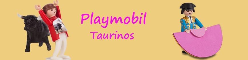 Juguetes Taurinos Toreros Playmobil
